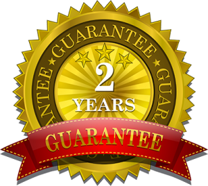 2-Year-Guarantee
