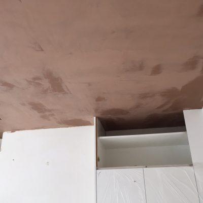 Independent Ceiling 6 Plastered
