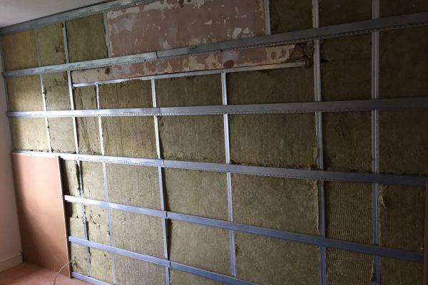 dB15 Soundboard - Wall 1